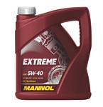 Mannol EXTREME 5W-40 20л