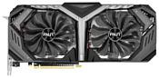 Palit GeForce RTX 2070 1410MHz PCI-E 3.0 8192MB 14000MHz 256 bit HDMI HDCP GameRock