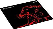 ASUS Cerberus Mat Plus (черный/красный)
