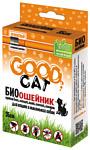 GOOD Cat Ошейник антипаразитарный для кошек и маленьких собак 35 см