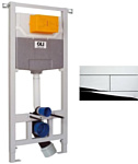 OLI OLI120 Plus Механика + Slim (хром)