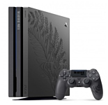 Sony PlayStation 4 Pro 1 Тб The Last Of Us: Part II Limited Edition