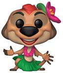 Funko POP! Disney: Lion King - Luau Timon 36413
