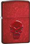 Zippo Candy Apple Red 21186