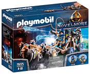 Playmobil Novelmore 70225 Волчий отряд Новельмор