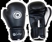 Indigo PU PS-790 (10 oz, черный)