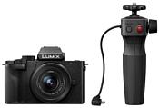 Panasonic LUMIX G DC-G100V Kit