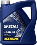 Mannol SPECIAL 10W-40 API SG/CD 5л