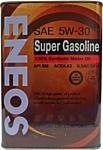 Eneos SUPER GASOLINE 100% SYNTHETIC 5W-30 4л