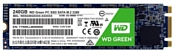 Western Digital WD GREEN PC SSD 240 GB (WDS240G1G0B)