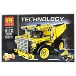 Lele Technology 38002 Строительная техника 2 в 1