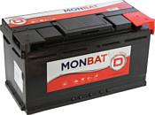 Monbat D 110 (А/ч) L (низкий)