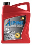 Alpine RSi 5W-30 5л