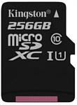 Kingston SDCS/256GBSP