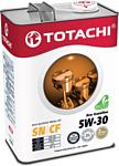 Totachi Eco Gasoline Semi-Synthetic SN/CF 5W-30 4л