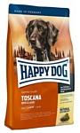 Happy Dog (12.5 кг) Supreme Sensible - Toscana с уткой и лососем