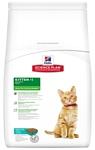Hill's Science Plan Kitten Healthy Development Tuna (2 кг)