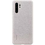 Huawei PU Case для Huawei P30 Pro (серый)