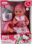 Карапуз Hello Kitty Пупс Y40S-DP-RU-HK (розовый)