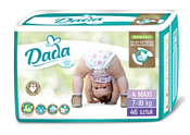 Dada Extra Soft 4 Maxi 7-18 кг (46 шт.)