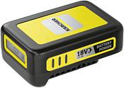 Karcher Battery Power 2.445-034.0 (18В/2.5 Ah)