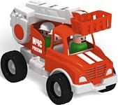 Stellar Пожарная автовышка 01462