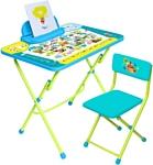 Детские столы и парты Nika