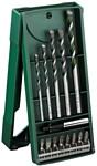 Bosch Mini X-Line 2607017161 14 предметов