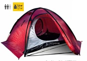 Talberg Space 3 Pro red