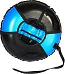 Bubo Snowball 1200 мм (голубой/черный)