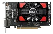 ASUS Radeon RX 550 1183Mhz PCI-E 3.0 2048Mb 7000Mhz 128 bit DVI HDMI HDCP