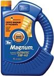 ТНК Magnum Ultratec 5W-40 4л