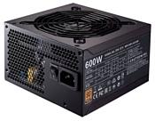 Cooler Master MWE Bronze 600W