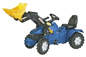 Rolly Toys Farmtrac New Holland TD5050 (046713)