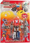 Joy Toy Макстрейн G017-H21069