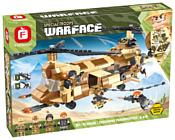 Forange Special Troops Warface FC3415E Перевозчик Chigannu