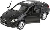 Технопарк Mercedes-Benz GLE Coupe GLE-COUPE-BE