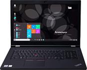 Lenovo ThinkPad P17 Gen 1 (20SN001MRT)