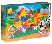 Полесье Фермер 4840 Фермер - 230 (в коробке)
