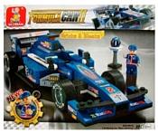 SLUBAN Формула1 M38-B0353