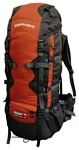 High Peak Sherpa 65+10 red/black