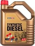 Venol Synthetic Diesel 5W-40 1л