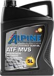 Alpine ATF MVS 5л