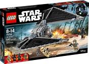 LEGO Star Wars 75154 Ударный истребитель СИД