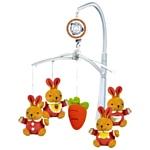 Baby Mix Кролики с морковкой 708М