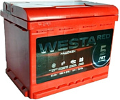 Westa RED 6СТ-65 (65Ah)