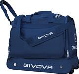 Givova Troller Freccia (синий)