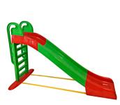 Doloni-Toys 014550/1 (зеленый/красный)