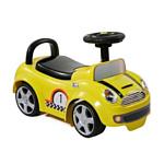 Plastmetic Mini Yellow (536)
