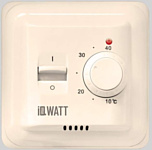 IQWatt IQ Thermostat M (слоновая кость)